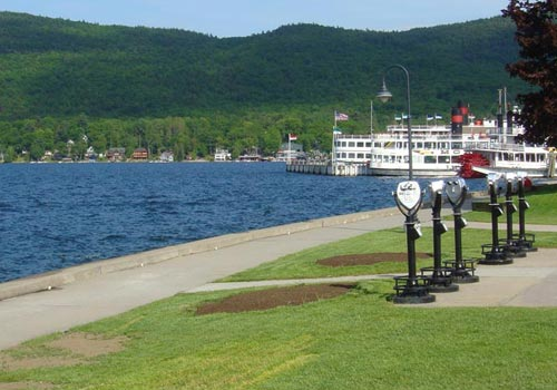 Lake George Attractions