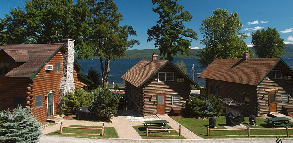 Lake George Resort